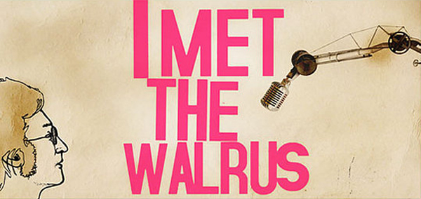 [VIDEO] I Met the Walrus – John Lennon Interview