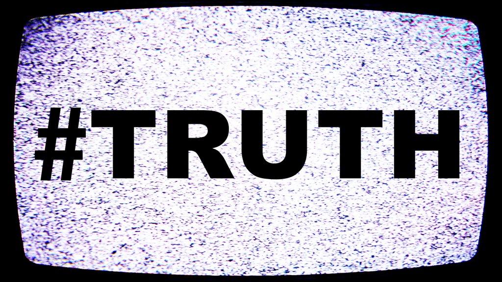 11 Random Truths About #Truth